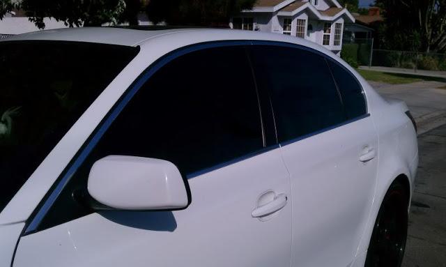 Авто перед нанесением резины PLASTI DIP