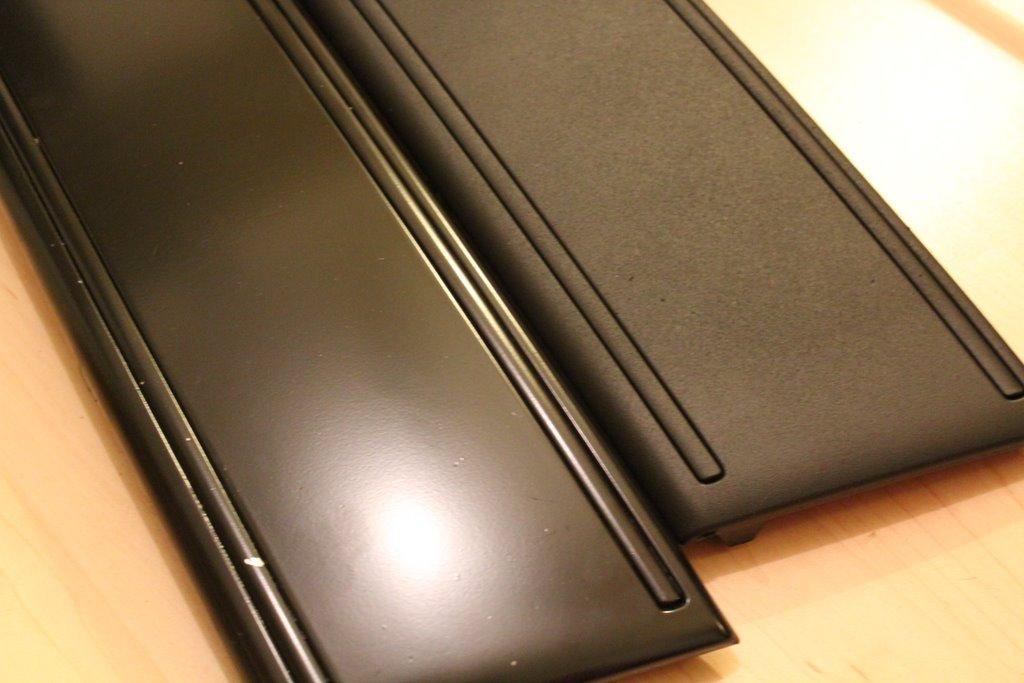 Сравнение PLASTI DIP с краской