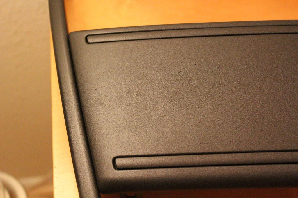 Сравнение PLASTI DIP и обычной краски. Номер 2