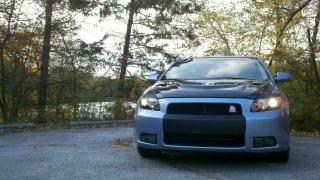 Toyota в проекте PLASTIDIP