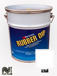 Rubber Dip 1 галлон - 3.8 литра